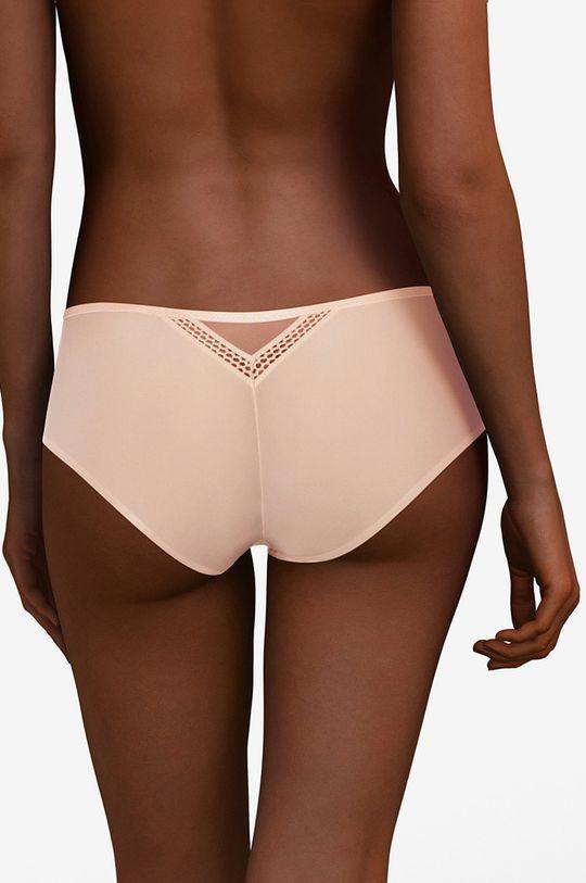 Chantelle - Kalhotky pastelově růžová