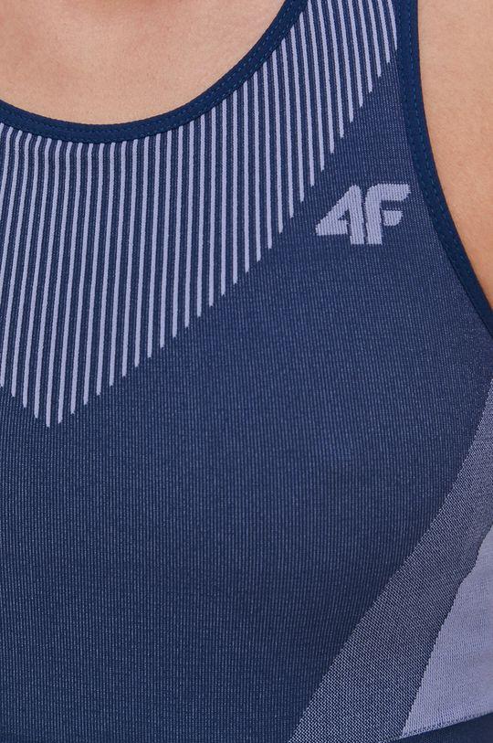 4F - Sportovní podprsenka Dámský