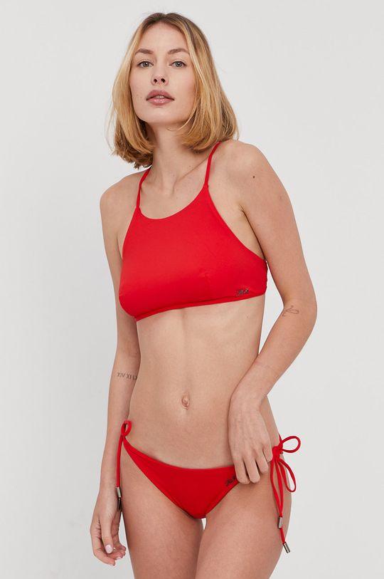 červená Karl Lagerfeld - Plavky Dámský