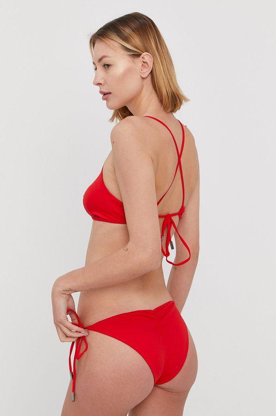 červená Karl Lagerfeld - Plavky