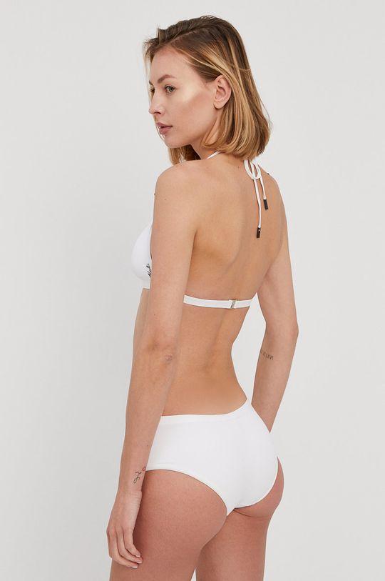 biały Karl Lagerfeld - Strój kąpielowy