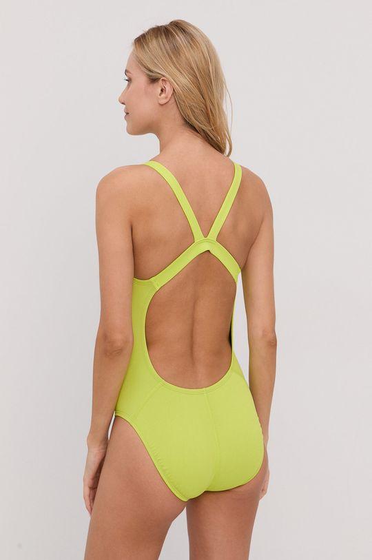Nike - Strój kąpielowy zielony