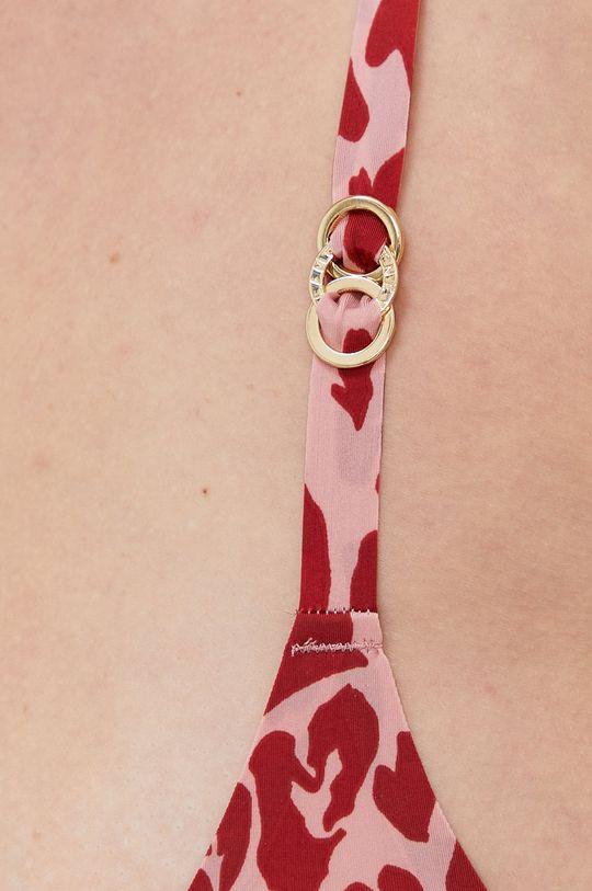 ružová Stella McCartney Lingerie - Podprsenka