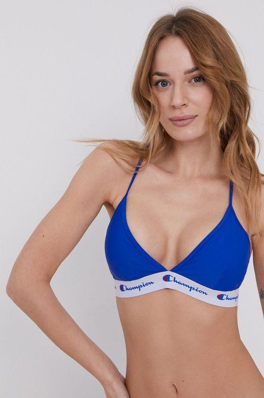 modrá Champion - Plavková podprsenka Dámský