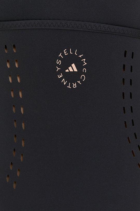 czarny adidas by Stella McCartney - Strój kąpielowy
