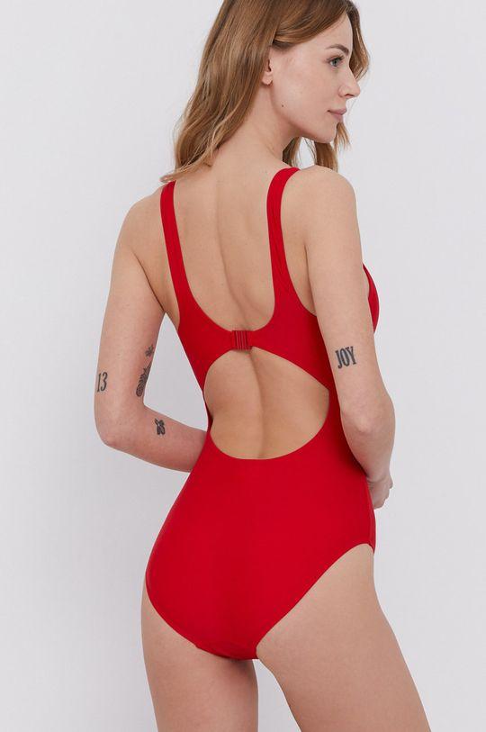 4F - Plavky červená