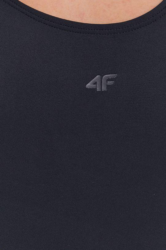 čierna 4F - Plavky