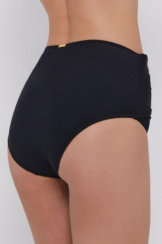 Calvin Klein - Figi kąpielowe czarny