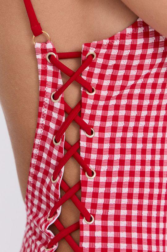 červená Guess - Plavky