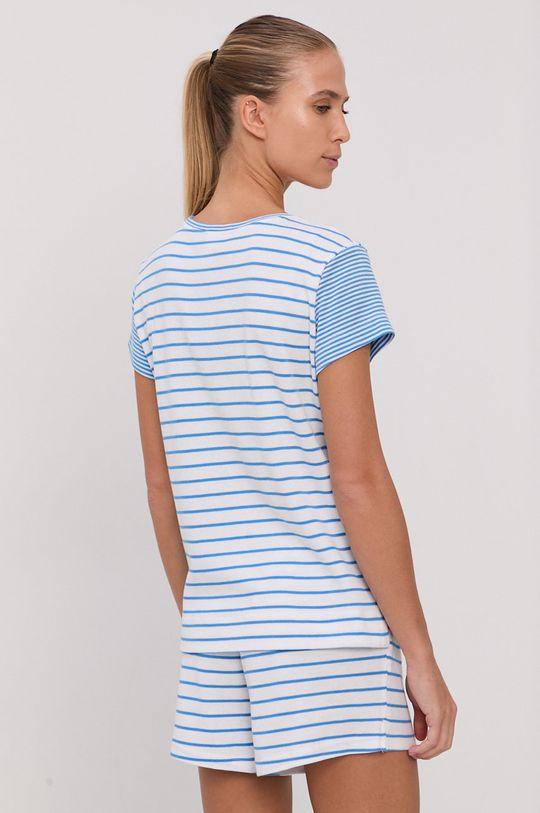 niebieski Lauren Ralph Lauren - Piżama
