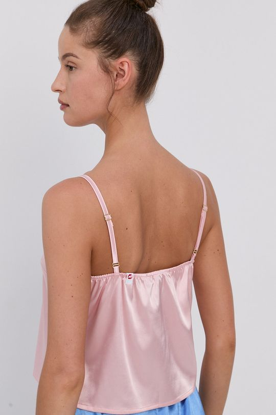 PLNY LALA - Pyžamový top  100% Polyester
