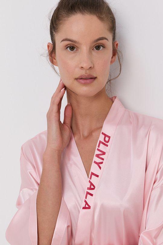 růžová PLNY LALA - Župan