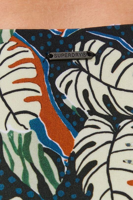 multicolor Superdry - Figi kąpielowe