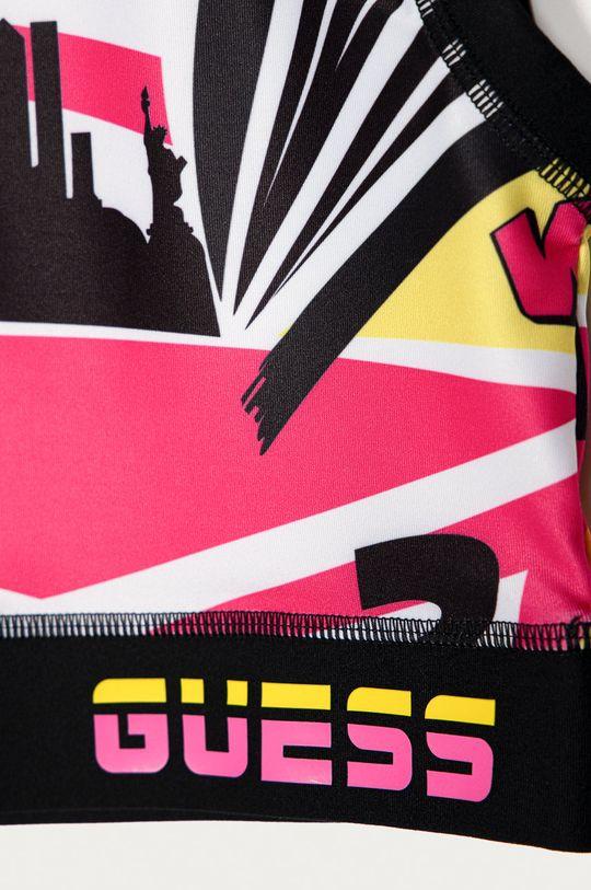 Guess - Sutien sport fete 116-176 cm negru