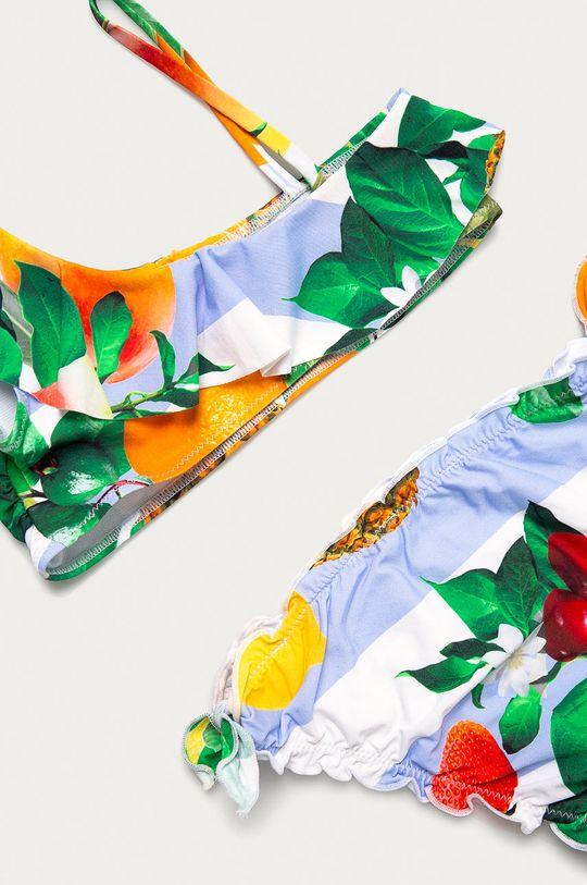 Guess - Strój kąpielowy dziecięcy 116-176 cm multicolor