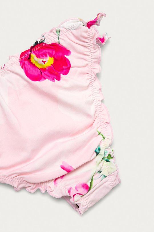 Guess - Detské plavky 116-176 cm ružová