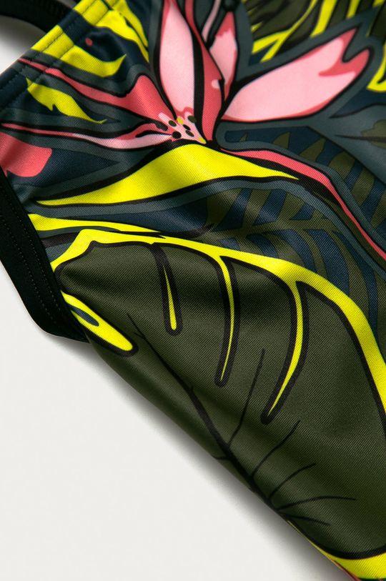 adidas Performance - Costum de baie copii 92-170 cm  Captuseala: 100% Poliester reciclat Materialul de baza: 82% Poliester reciclat, 18% Spandex