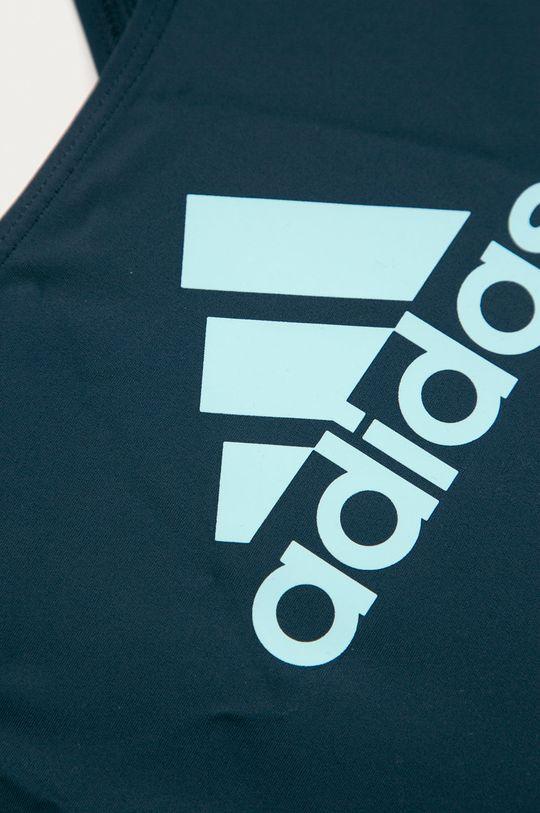 adidas Performance - Strój kąpielowy dziecięcy 104-170 cm 20 % Elastan, 80 % Nylon