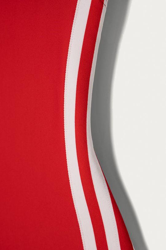 adidas Performance - Strój kąpielowy dziecięcy 92-164 cm Podszewka: 100 % Poliester, Materiał zasadniczy: 22 % Elastan, 78 % Poliamid