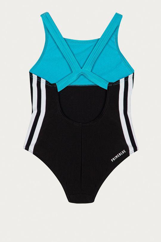 adidas Performance - Strój kąpielowy dziecięcy 92-170 cm czarny