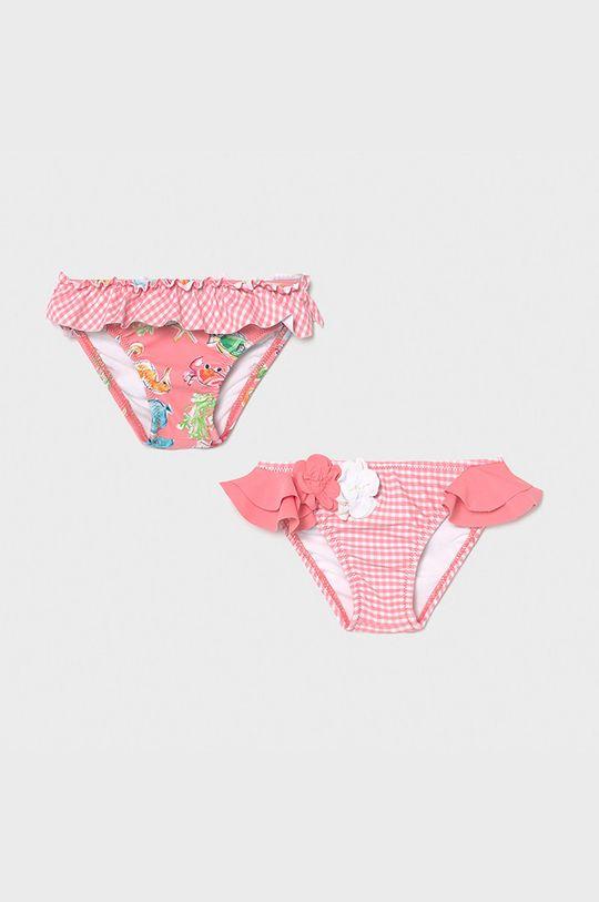 roz Mayoral - Slip de baie copii (2-PACK) De fete