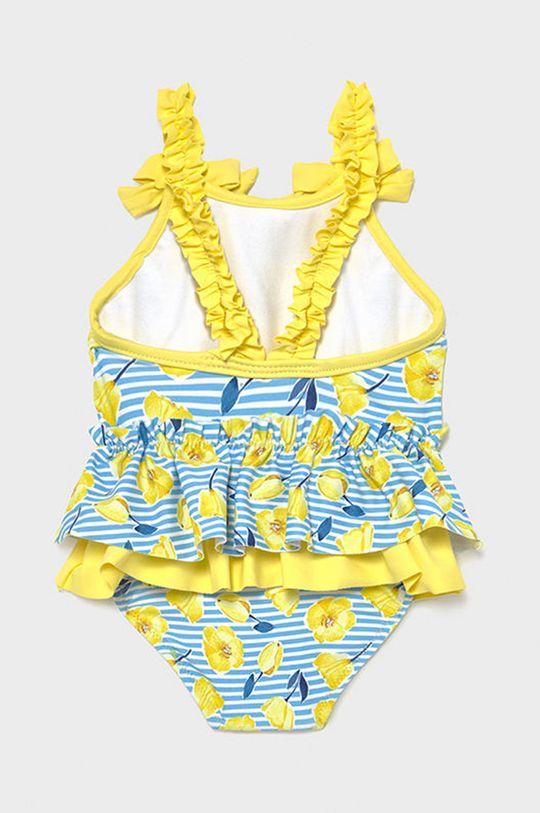 Mayoral - Costum de baie copii galben