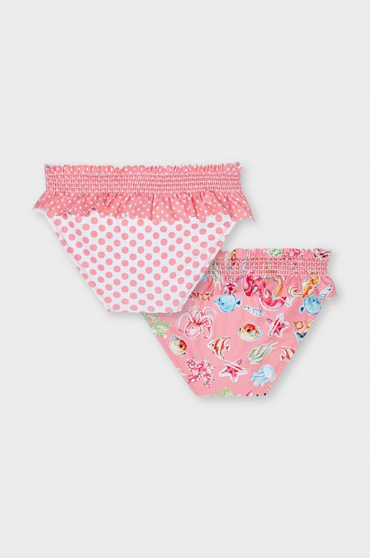 Mayoral - Slip de baie copii (2-PACK) roz