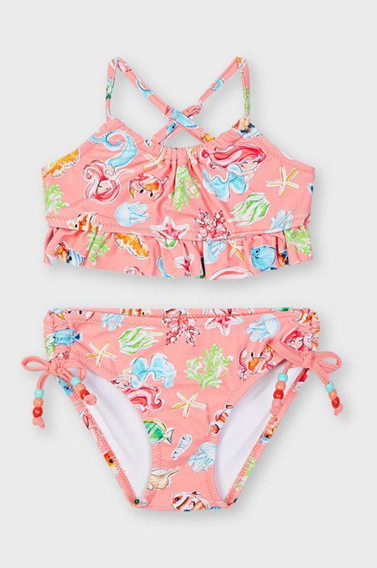 ružová Mayoral - Detské plavky Dievčenský