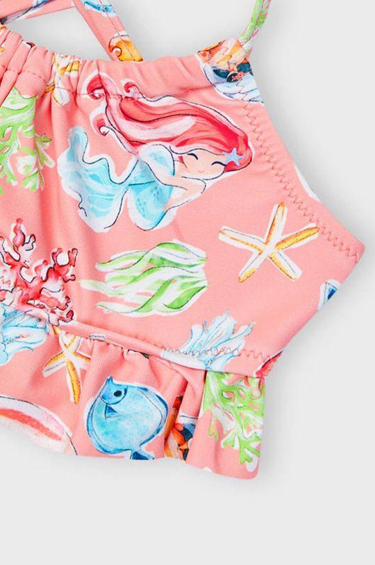 Mayoral - Detské plavky ružová