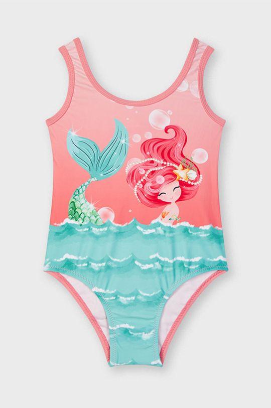 roz ascutit Mayoral - Costum de baie copii De fete