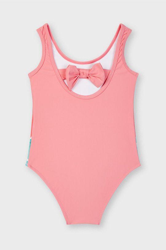 Mayoral - Costum de baie copii roz ascutit