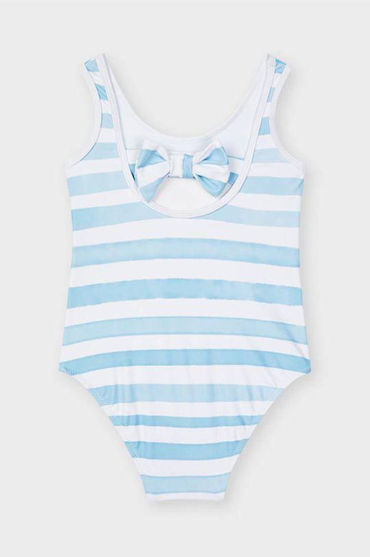 Mayoral - Costum de baie copii albastru deschis