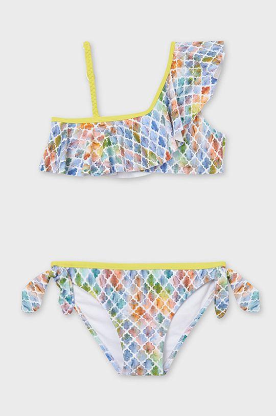 multicolor Mayoral - Strój kąpielowy dziecięcy Dziewczęcy