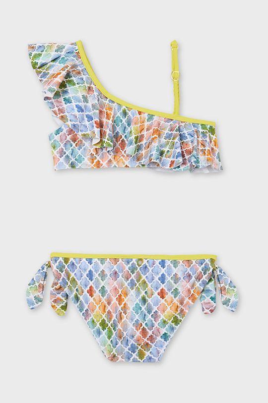 Mayoral - Strój kąpielowy dziecięcy multicolor