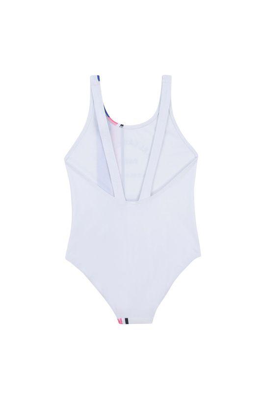 Karl Lagerfeld - Dětské plavky bílá