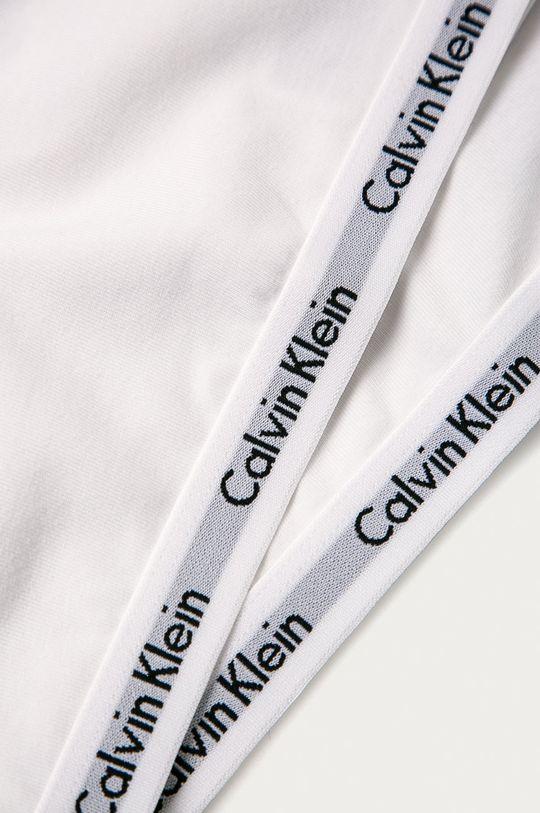 Calvin Klein Underwear - Biustonosz dziecięcy (2-pack) 96 % Bawełna, 4 % Elastan