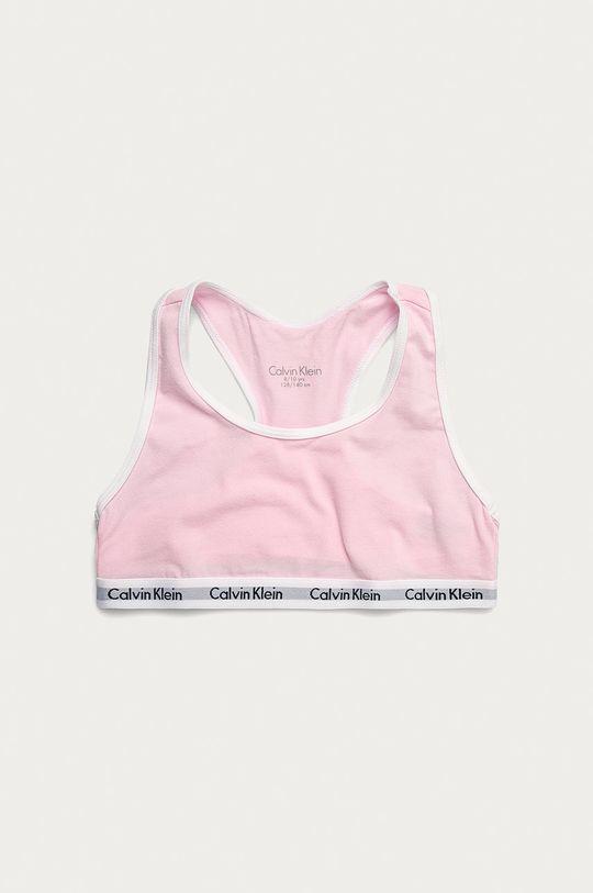 Calvin Klein Underwear - Biustonosz dziecięcy (2-pack) multicolor
