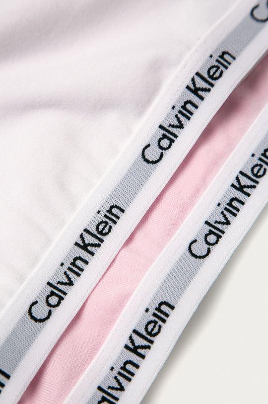Calvin Klein Underwear - Biustonosz dziecięcy (2-pack) Dziewczęcy