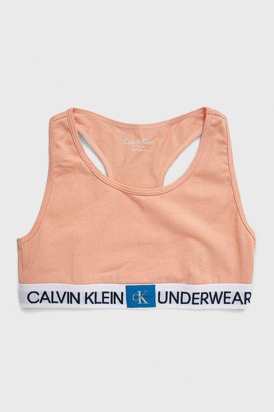 Calvin Klein Underwear - Sutien fete (2-pack) multicolor