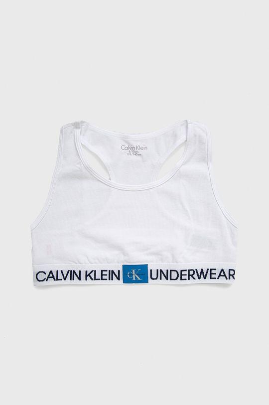 Calvin Klein Underwear - Sutien fete (2-pack)  95% Bumbac, 5% Elastan
