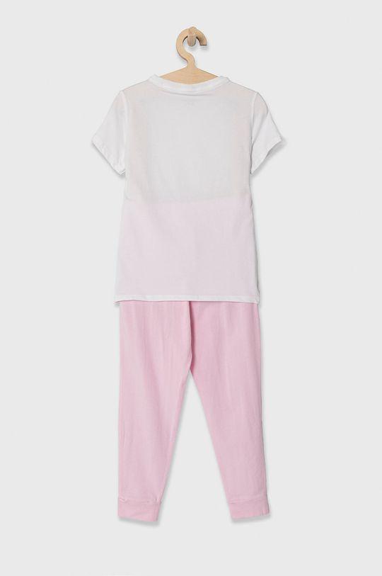 Calvin Klein Underwear - Piżama dziecięca 128-176 cm 95 % Bawełna, 5 % Elastan