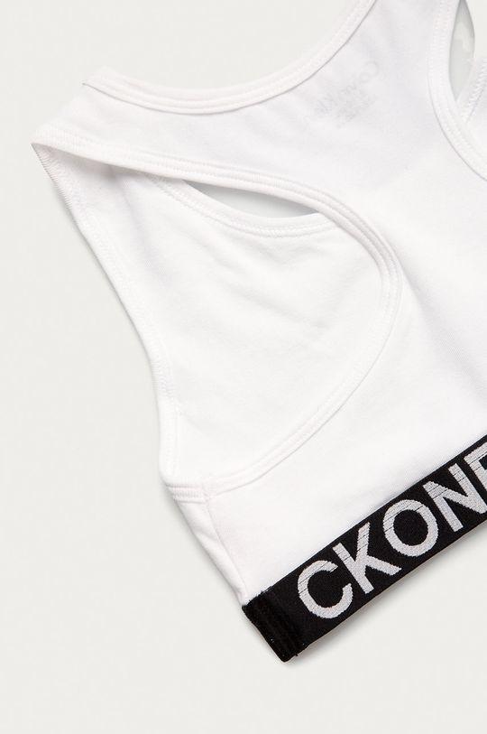 Calvin Klein Underwear - Biustonosz sportowy dziecięcy (2-pack) Dziewczęcy