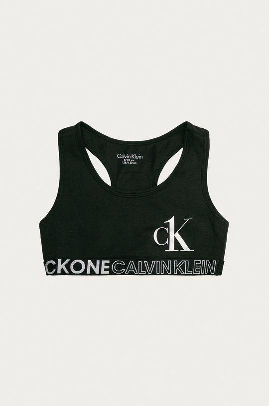 Calvin Klein Underwear - Biustonosz sportowy dziecięcy (2-pack) multicolor