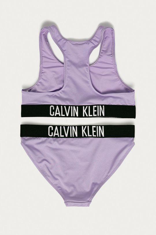 Calvin Klein - Detské plavky 128-176 cm  15% Elastan, 85% Recyklovaný polyester
