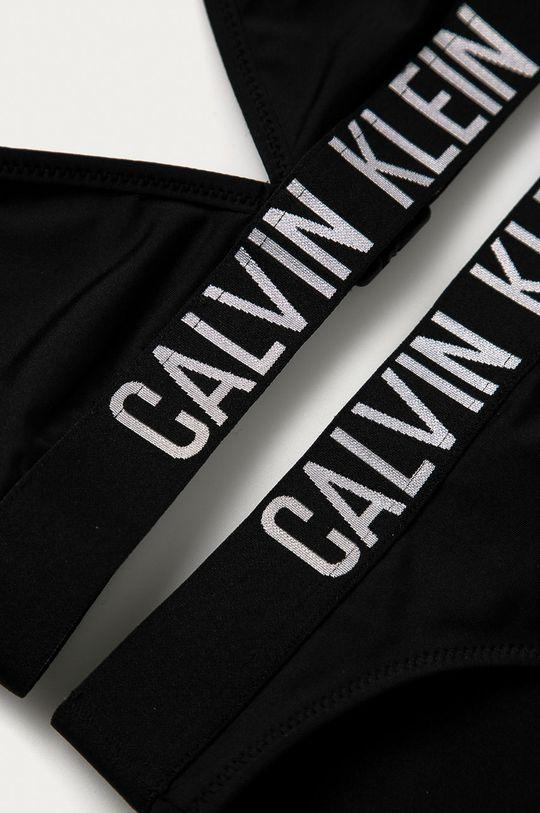 Calvin Klein - Detské plavky 128-176 cm  15% Elastan, 85% Polyester