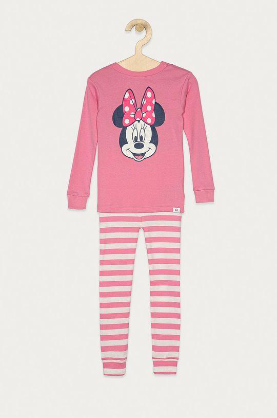 růžová GAP - Dětské pyžamo 62-110 cm Dívčí