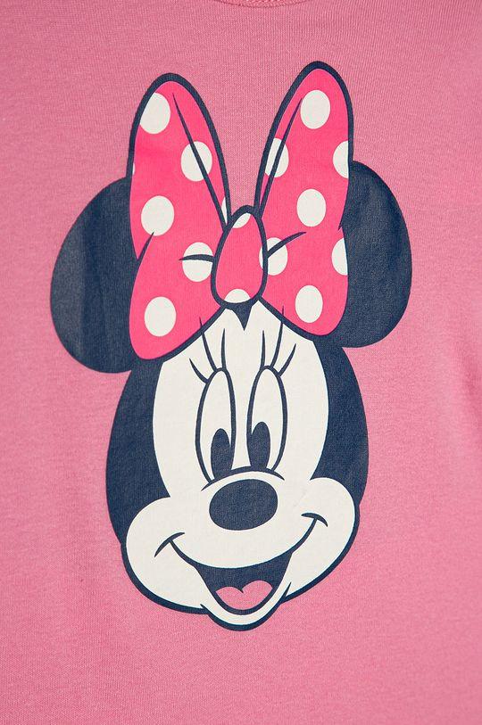 GAP - Dětské pyžamo 62-110 cm růžová