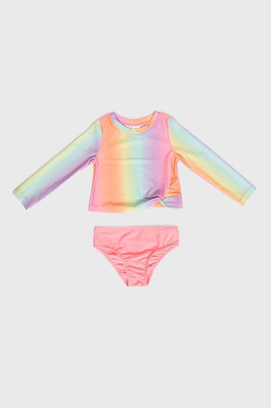 multicolor GAP - Strój kąpielowy dziecięcy 74-110 cm Dziewczęcy