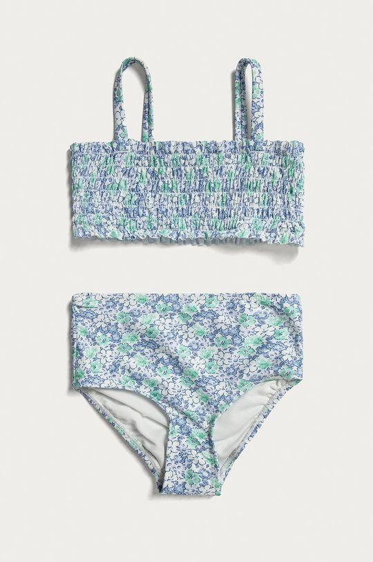 jasny niebieski GAP - Strój kąpielowy dziecięcy 104-176 cm Dziewczęcy