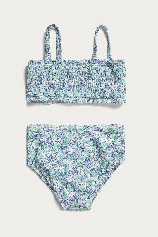 GAP - Strój kąpielowy dziecięcy 104-176 cm jasny niebieski